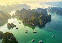 Top 4 địa điểm ngắm hoàng hôn đẹp hút hồn mọi du khách